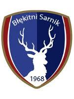 BŁĘKITNI Sarnik
