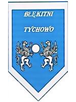 Błękitni Tychowo