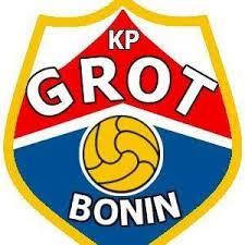 Grot Bonin