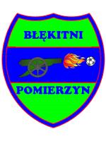 Błękitni Pomierzyn