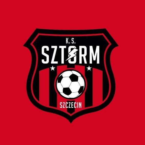 Sztorm Szczecin