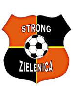 Strong Zielenica