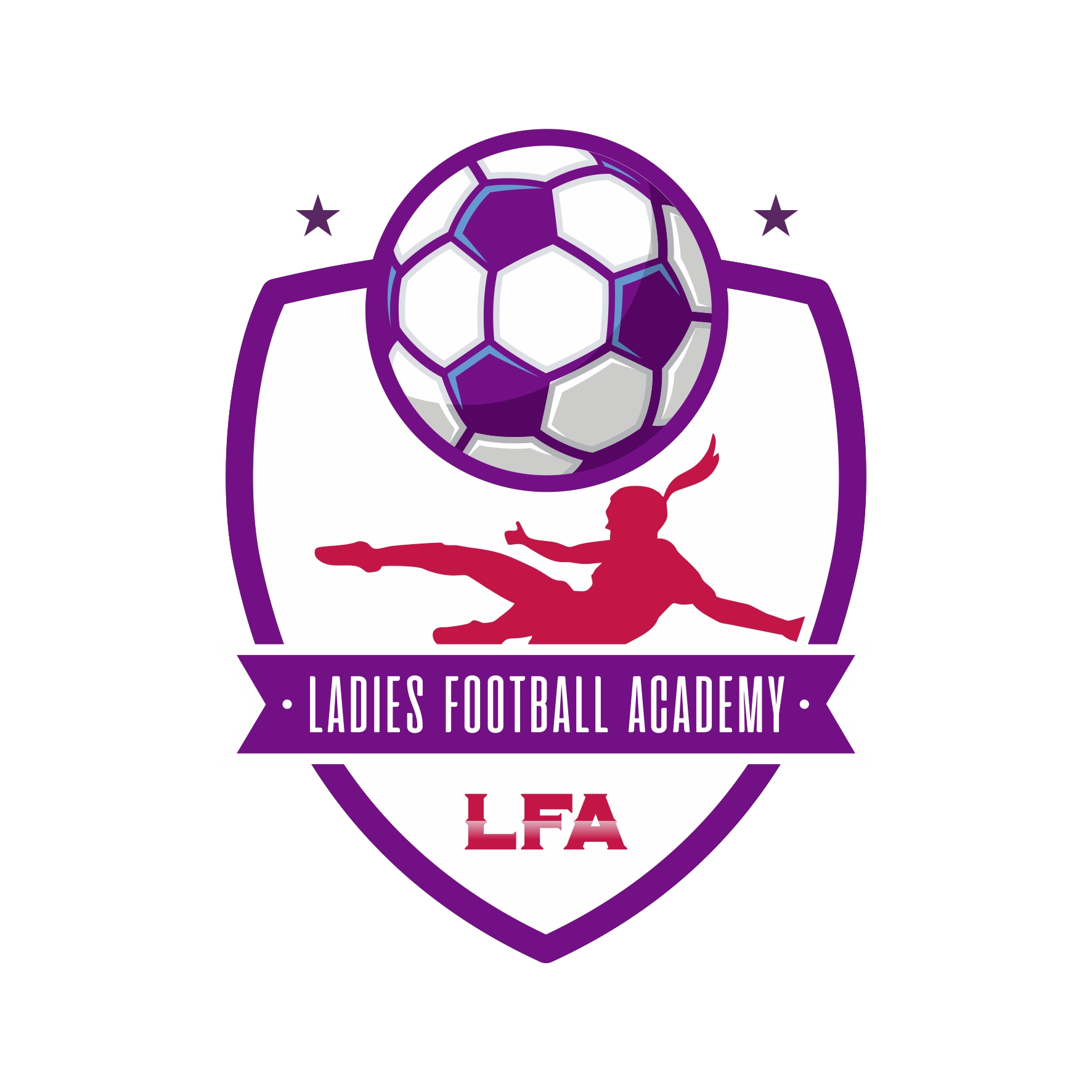 Ladies Football Academy Szczecin